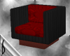 *Dried Blood* Pose Chair