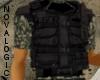[D] Jungle Tactical Suit