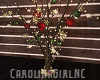 Cozy Christmas Branch