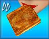 !~DD~! Cheese Toastie! F