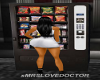 DESIRE SNACK MACHINE~MLD