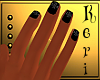 [K]Male Iron Cross Nails