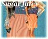 *SJ*Summer Dress