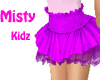 Kids two-tier skirt 3