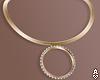 ! Diamond Necklace