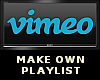 s84 Vimeo Player