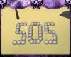[HK] SOS Sign