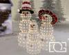 ID*Secret W  Snowman