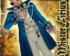 Rococo Boy Blue