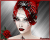 widow veil