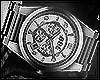 THE SILVER WATCH