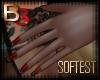 (BS) Nera Gloves SFT