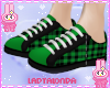 KID LUCKY SHOES