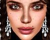 candelabre earrings