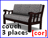 [cor] Derivable couch
