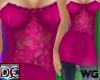 Dream Dress n Jean Pink