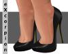 Perfect Heels Black