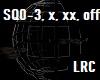 DJ Light Cube Grid
