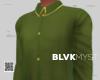 B. vintage sheer green