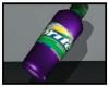 ₳| Purple Sprite