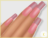 £. Sheer Pink