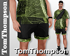 ♕ Foxtrot Shorts V2.