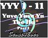 Yuve Yuve Yu-The Hu 1/2
