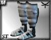 [ST] Mordin's Boots