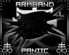 ♛ Bad 4 You Armband V2