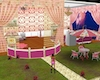 {K} Barby Play Room