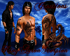 Dragon Boby Tattoos