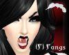 Vamp/Demon Fangs