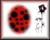 {Gx}Ladybug Backdrop