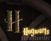 H. house entrance