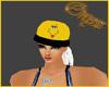 (PS)Big Bird Hat
