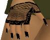[JAC] Gloves black