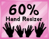 Hand Scaler 60%