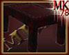 MK78 Glam RayneTable