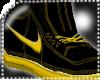 !LC™  Kickz Yellow