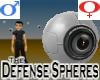 Defense Spheres -v1b
