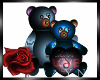 Derive lovebears 1
