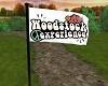 Woodstock Flag