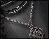 Aeron Celtic Necklace