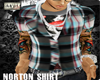{HAV} Norton Buttondown