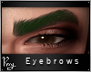 Sultry Brows- Forest