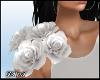 D- Floral Corsage Pure