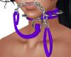 Mouth Leash Purple