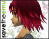 [E] Vibrant Red Yuna