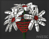 $ Futuristic Bouquet