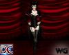 Burlesque Sexy Dance 4